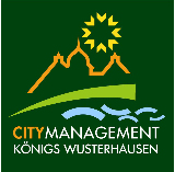 City Management grün