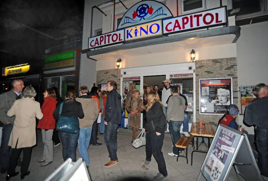 Capitol Kino Königs Wusterhausen